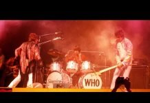 Le follie di Keith Moon, video