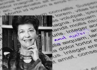 Bette Nesmith Graham e l'invenzione del liquido correttore