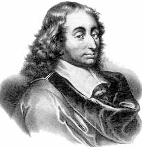 Tecnofilosofia: Blaise Pascal