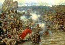 I cosacchi, i feroci ribelli della libertà
