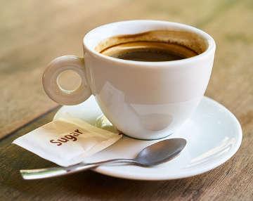 Il galateo del caffè al bar