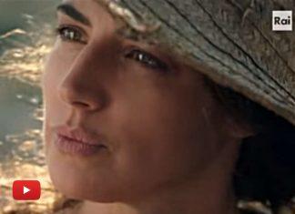 Luisa Ranieri energia, riservatezza e la Sicilia nel cuore