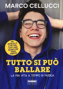 libro Marco Cellucci , Tutto si può ballare 4
