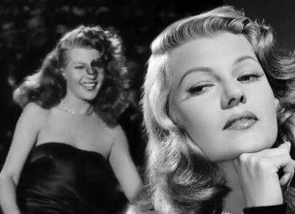 Rita Hayworth vita di una diva degli anni quaranta