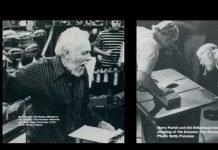 Harry Partch, la ricerca della musica fra le fessure di un piano