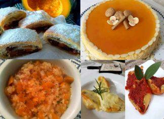 10 Ricette alla Zucca tra dolci e salati e le sue proprietà 1