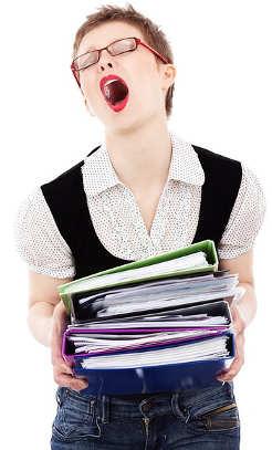 Foto 5 Consigli per smettere di procrastinare! 3