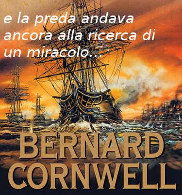 Le 5 frasi di Bernard Cornwell