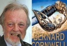 5 frasi di Bernard Cornwell, le battaglie e l'avventura