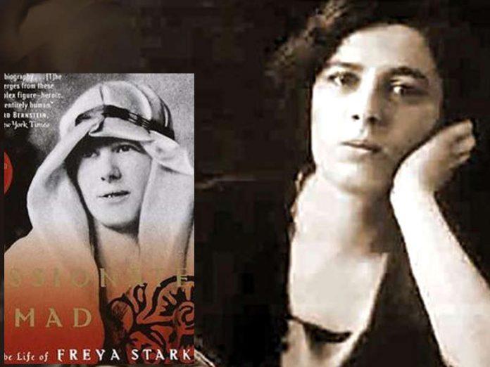 Freya Stark: quando un libro cambia la vita