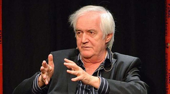 Henning Mankell e il commissario Kurt Wallander