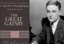 Il grande Gatsby di Scott Fitzgerald, le frasi più belle e la storia