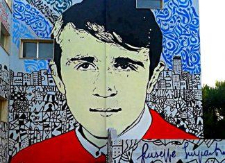 Intervista a Chekos'art: la street art contro il razzismo