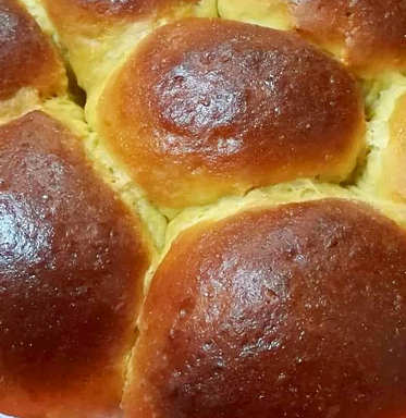 Ingredienti Pan della Brioche integrale all'arancia