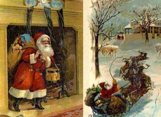 10 Tradizioni natalizie, come sono nate?