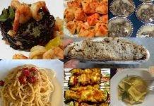 15 ricette di Natale tradizionali e non salate