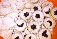 Biscotti senza glutine ricetta facile
