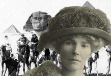 Gertrude Bell, l'archeologa che fondò l'Iraq