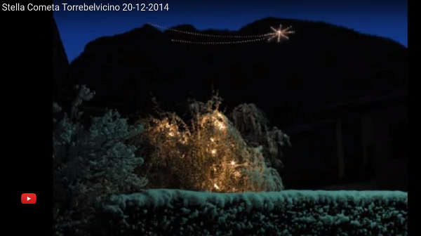 foto La Stella Cometa di Torrebelvicino