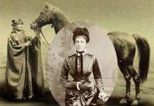 Lady Anne Blunt: la signora dei cavalli