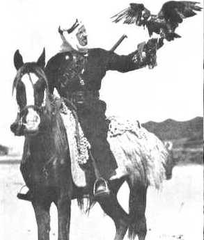 Cultura araba e cavalli al tempo di Lady Anne Blunt
