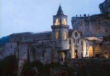 Matera: La città dei Sassi, la capitale europea della cultura