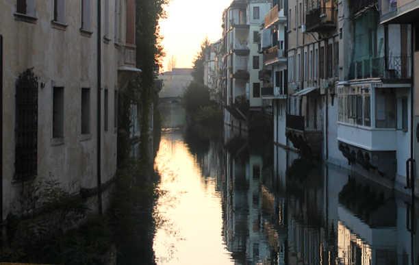 Canale Padova, la città del Santo