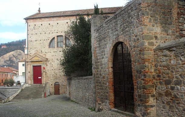 Monselice: Padova, la città del Santo, ed i colli Euganei