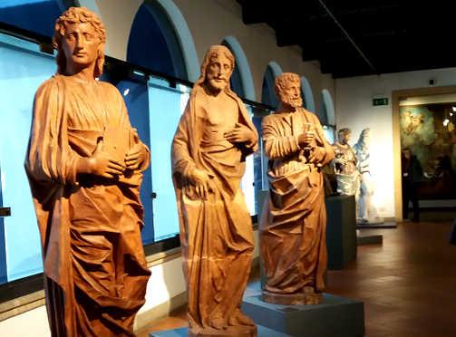 Reportage da Padova, la città del Santo, ed i colli Euganei