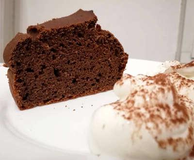 Ingredienti Plumcake cioccolato zenzero e cannella senza glutine a ridotto indice glicemico