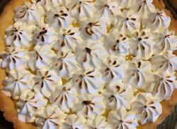 La Torta Lemon Meringue Pie Senza Glutine (Ricetta Crostata Meringata al Limone).