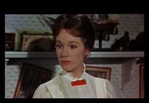 Basta un poco di zucchero e la pillola va giù cantata da Mary Poppins