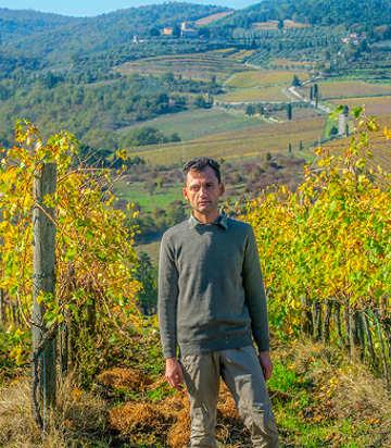 Foto Leonardo Manetti