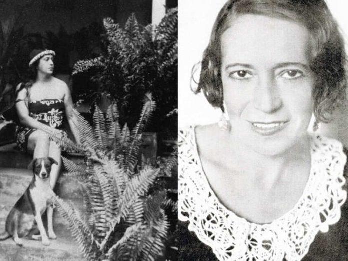 Aurora Bertrana: una viaggiatrice in Polinesia