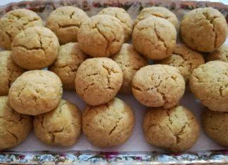 Biscotti integrali all'arancia e zenzero fresco