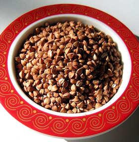 La ricetta del Tortino di Grano Saraceno