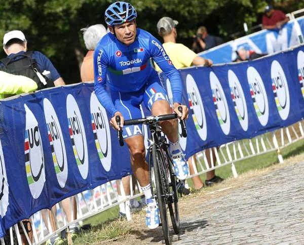 Ciclismo, Davide Cassani Commissario Tecnico della Nazionale Italiana