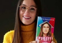 Intervista a Sofia Dalle Rive