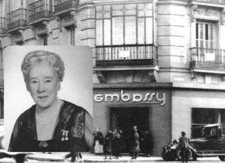 Margarita Kearney Taylor e l'Embassy: una sala da tè fra spionaggio e rifugiati in fuga dai nazisti
