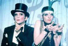 Money, Money cantata da Liza Minnelli e Joel Grey nel film Cabaret