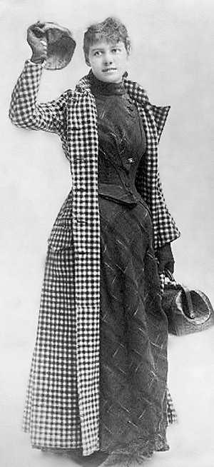 foto di Nellie Bly 2