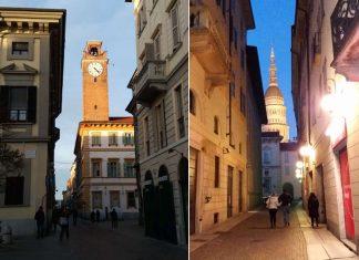 Novara, la bella città col corpo in Piemonte ed il cuore in Lombardia