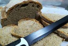 Pane integrale la ricetta ai semi oleosi