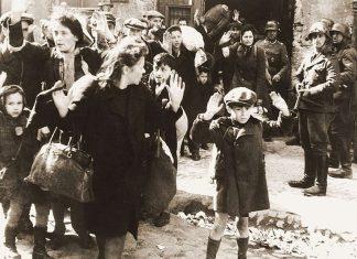 Shoah, ricordare un genocidio