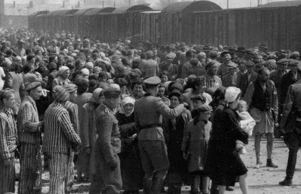 Shoah: deportazioni