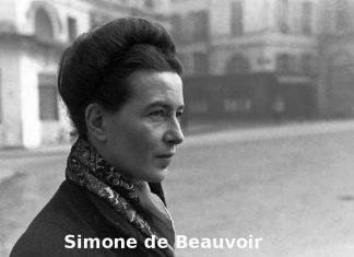 Simone de Beauvoir frasi, opere e una biografia breve.jpg
