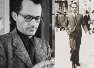 Varian Fry, l'uomo che salvò gli intellettuali europei perseguitati dal nazismo