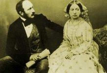 Vittoria regina innamorata e madre degenere?