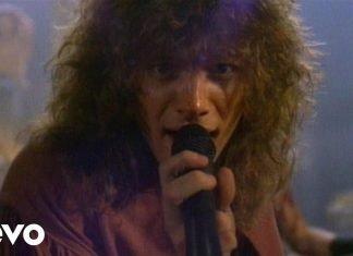 Video e testo di Runaway di Jon Bon Jovi