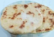 Pane fatto in casa veloce senza lievito